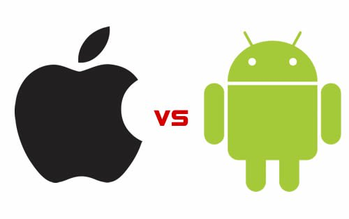 iOS vs Android Audio Apps