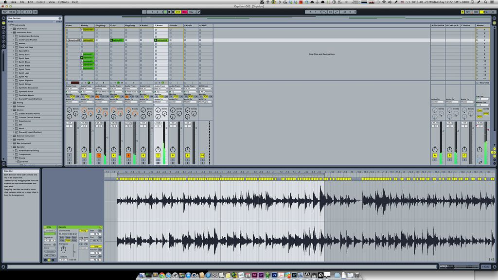 ableton live link how to set up
