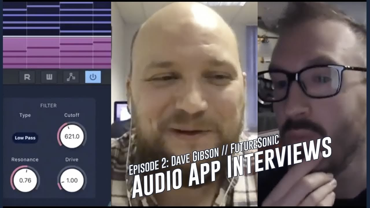AUv3 App Developer