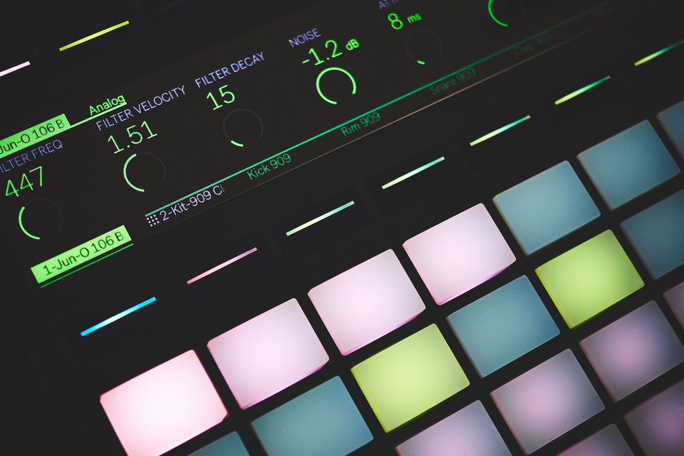 Beat Production Tips