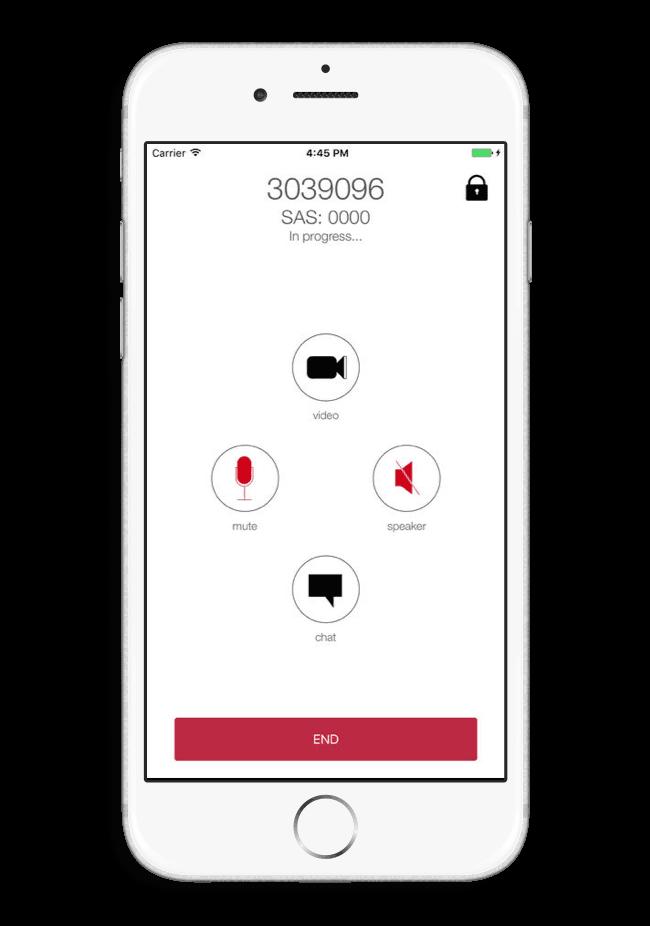 Rokacom iOS App