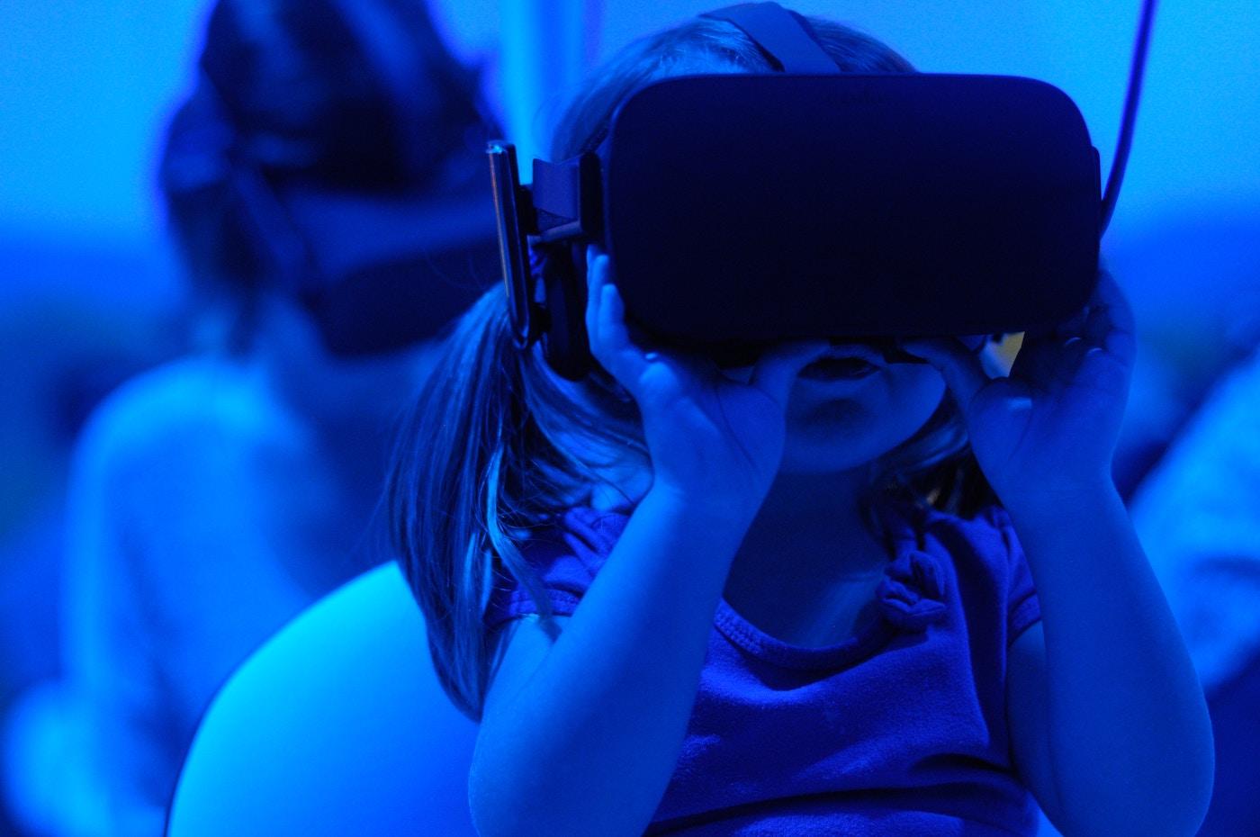 3D Audio Virtual Reality
